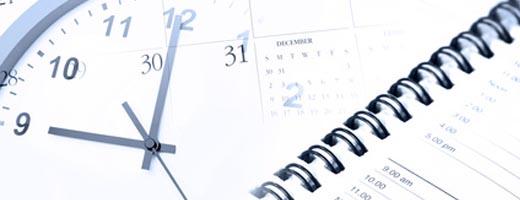 Une solution efficace de comptage et de gestion des temps