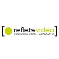 reflets-video